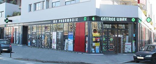 Ma pharmacie Bastide, Bordeaux