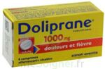 DOLIPRANE 1000 mg, comprimé effervescent sécable à Bordeaux