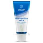 Acheter Weleda Pâte dentifrice saline 75ml à Bordeaux
