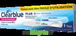 Clearblue PLUS, test de grossesse à Bordeaux