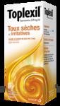 TOPLEXIL 0,33 mg/ml, sirop à Bordeaux
