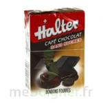 HALTER BONBONS SANS SUCRES CAFE CHOCOLAT à Bordeaux