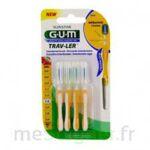 Acheter GUM TRAV - LER, 1,3 mm, manche jaune , blister 4 à Bordeaux