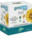 Acheter Grintuss Adulte Comprimé toux sèche et grasse B/20 à Bordeaux