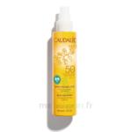 Acheter Caudalie Spray Solaire Lacté SPF50 150ml à Bordeaux