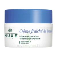 Crème Fraiche® De Beauté - Crème Hydratante 48h Et Anti-pollution50ml à Bordeaux
