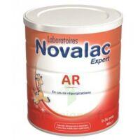 Novalac Ar 0-36 Mois B/800g à Bordeaux