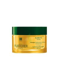 René Furterer René Furterer Karité Hydra Masque Hydratation Brillance 200ml à Bordeaux