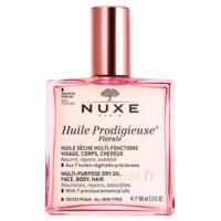 Huile prodigieuse® Florale - huile sèche multi-fonctions visage, corps, cheveux100ml à Bordeaux