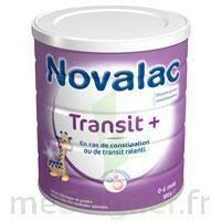 NOVALAC TRANSIT +, 0-6 mois bt 800 g à Bordeaux