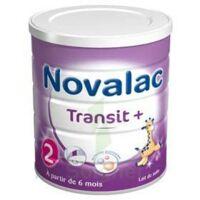 NOVALAC TRANSIT + 2, bt 800 g à Bordeaux