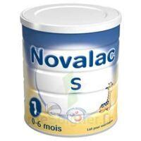 NOVALAC S 1, 0-6 mois bt 800 g à Bordeaux