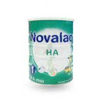 Novalac Hp 1 Lait En Poudre Hypoallergénique 1er âge B/800g à Bordeaux