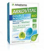 Arkovital Bio Double Magnésium Comprimés B/30 à Bordeaux