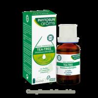 Phytosun Arôms Huiles essentielles Tea-tree 10 ml à Bordeaux