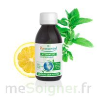 Puressentiel Respiratoire Sirop Toux Respiratoire - 125 ml à Bordeaux