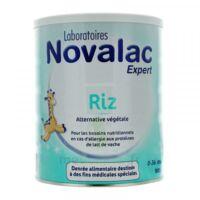 NOVALAC EXPERT RIZ Lait en poudre 0-36mois B/800g à Bordeaux