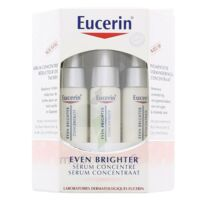 Acheter EVEN BRIGHTER SERUM CONCENTRE EUCERIN 5ML x6 à Bordeaux