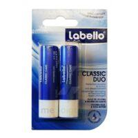 LABELLO CLASSIC STICK LEVRES 5,5ML x 2 à Bordeaux