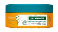 Klorane Solaire Crème Sublimatrice Après Soleil 200ml à Bordeaux