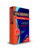 VALDISPERT MELATONINE 1.9 mg à Bordeaux