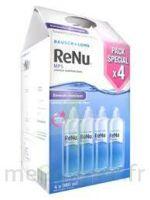 Renu Mps Pack Observance 4x360 Ml