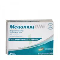 megamag one à Bordeaux