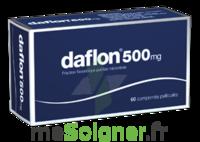 DAFLON 500 mg, comprimé Plq/60 à Bordeaux