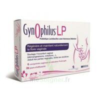 Gynophilus LP Probiotiques 6 comprimés vaginaux à Bordeaux