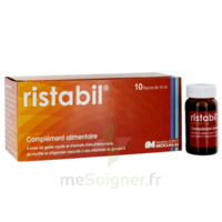 Ristabil Anti-fatigue Reconstituant Naturel B/10 à Bordeaux