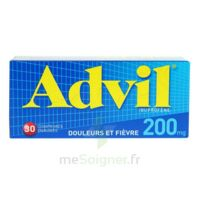 ADVIL 200 mg, comprimé enrobé B/30 à Bordeaux