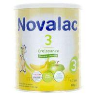 NOVALAC 3 croissance Banane - Pomme à Bordeaux