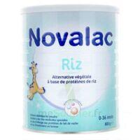 NOVALAC RIZ, bt 800 g à Bordeaux