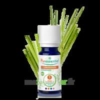 Puressentiel Huiles Essentielles - Hebbd Lemongrass Bio* - 10 Ml à Bordeaux