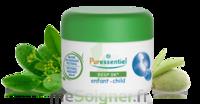 Puressentiel Respiratoire Baume De Massage Pectoral Enfant Resp'ok® - 60 Ml à Bordeaux