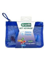 Gum Kit Voyage Haleine Fraîche à Bordeaux
