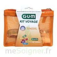 Gum Kit voyage Junior 7ans et + à Bordeaux