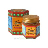 TIGER BALM Baume du tigre extra fort rouge Pot/30g à Bordeaux