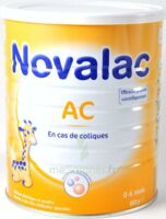 NOVALAC AC,0-6 mois,  bt 800 g à Bordeaux