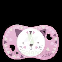 Acheter Luc et Léa Sucette symétrique +6mois chat B/1 à Bordeaux
