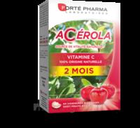 Energie Acérola Comprimés à croquer Pot/60 à Bordeaux