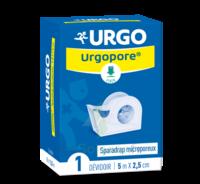 Urgopore Géant Sparadrap 2,5cmx9,14m Dévidoir à Bordeaux