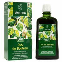 Acheter Weleda Jus de Bouleau Bio 200ml à Bordeaux