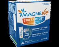 Acheter Magnevie Stress Resist Poudre orale B/30 Sticks à Bordeaux