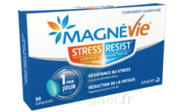 Magnevie Stress Resist Comprimés B/30 à Bordeaux