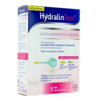 Hydralin Test infection vaginale à Bordeaux
