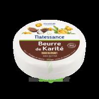 Natessance Karité Bio Beurre De Karité Bio Et équitable 100g à Bordeaux