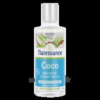 Natessance Huile Coco bio 100% pure 100ml à Bordeaux