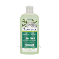 Natessance Tea Tree Shampooing purifiant 250ml à Bordeaux