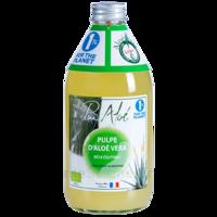 Puraloé Aloé Véra Bio Pulpe 500ml à Bordeaux